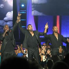 TGT (Tank Ginuwine & Tyrese - Be My Holiday