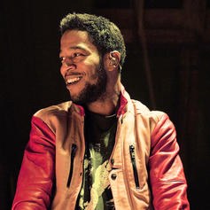 Kid Cudi - Bigger Than You (CDQ)  (Prod. By Emile)