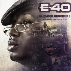 E-40 - Turn Up Or Burn Up Feat. Disko Boogie, Skeme & Problem