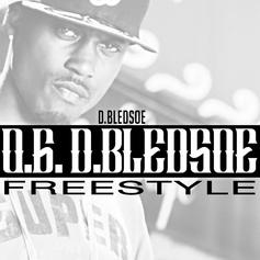 D.Bledsoe - OG Bobby Johnson (Freestyle)