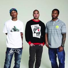 N.E.R.D. - Party People Feat. T.I.