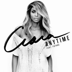 Ciara - Anytime Feat. Future