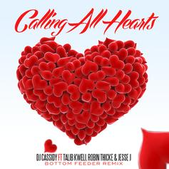 Talib Kweli - Calling All Hearts (Remix)