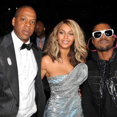 Beyoncé - Drunk In Love (Remix) Feat. Kanye West & Jay-Z