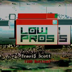 A-Trak & Lex Luger (Low Pros) - 100 Bottles Feat. Travis Scott