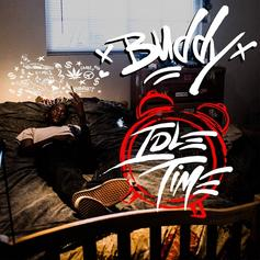 Buddy - Next Time I See You  Feat. Casey Veggies (Prod. By Pharrell)