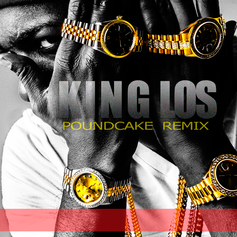King Los - Pound Cake (Freestyle)