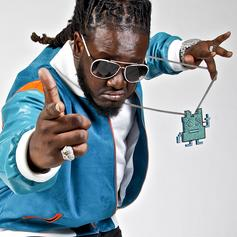 T-Pain - Forever(Nappy Boy Remix) Feat. Young Ca$h