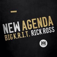 Big K.R.I.T. - New Agenda Feat. Rick Ross