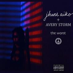 Avery Storm - The Worst (Remix)