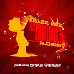 Killer Mike - The Boonies