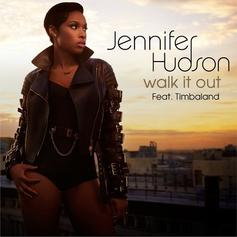 Jennifer Hudson - Walk It Out Feat. Timbaland