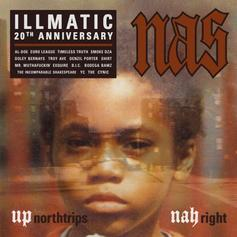 Nas - The #Illmatic20 Tribute Mixtape