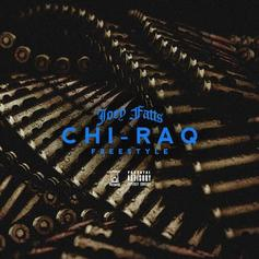 Joey Fatts - Chi-Raq (Freestyle)