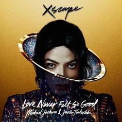 Michael Jackson - Love Never Felt So Good Feat. Justin Timberlake