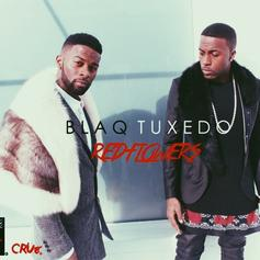 Blaq Tuxedo - Waterbed Feat. Chris Brown