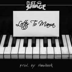 Cliff Savage - Letter To Mama