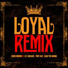 Troy Ave - Loyal (Remix) Feat. O.T. Genasis & Sage The Gemini