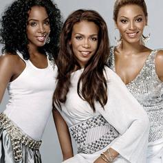 Michelle Williams - Say Yes! Feat. Beyoncé & Kelly Rowland