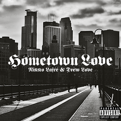 Shawn Harris - Hometown Love  Feat. Drew Love (Prod. By K-Beatz)