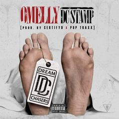 Omelly - DC Stamp
