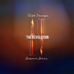 Cliff Savage - The Revolution  Feat. Jetpack Jones