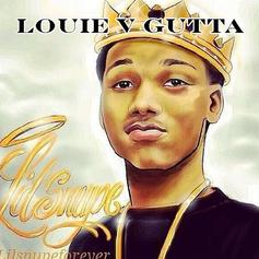 Louie V Gutta - It Kills Me (Louis V Tribute)