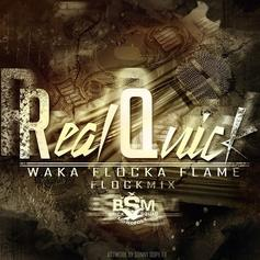 Waka Flocka - 0 To 100 (Freestyle)