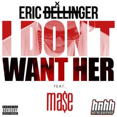 Eric Bellinger - I Don't Want Her (Remix) Feat. Mase