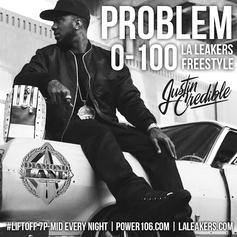 Problem - 0 To 100 (Remix)