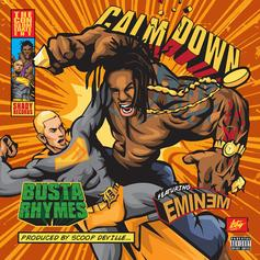 Busta Rhymes - Calm Down Feat. Eminem