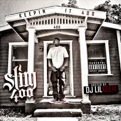 Slim 400 - Where The Party At  Feat. Teeflii (Prod. By DJ Mustard)