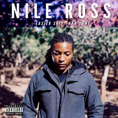 Nile Ross - July 4th