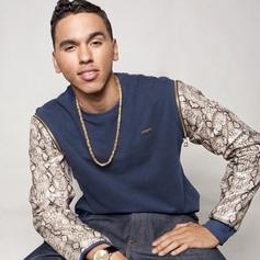 Adrian Marcel - 2 AM (Remix) Feat. K Camp & Problem