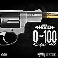 Ace Hood - 0 To 100 (Freestyle)