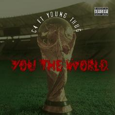 Young Thug - You The World  (Prod. By C4)