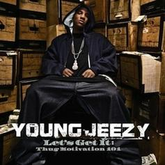 Jeezy - And Then What Feat. Mannie Fresh