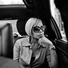 Mary J. Blige - Right Now  (Prod. By Disclosure)