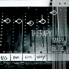 Mary J. Blige - Therapy