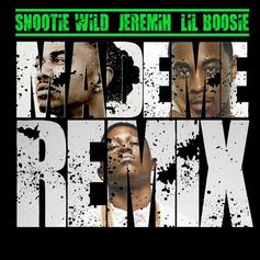 Snootie Wild - Made Me (Remix) Feat. Jeremih & Boosie Badazz