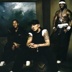 50 Cent - Hail Mary (Murder Inc. Diss) Feat. Eminem & Busta Rhymes