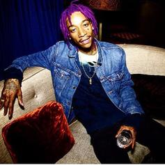 Wiz Khalifa - Oh Gee La Freestyle Feat. Juicy J & Lola Monroe