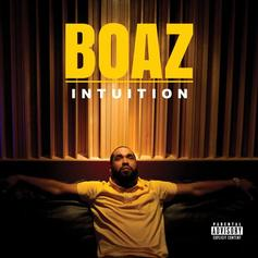 Boaz - Don't Know Feat. Mac Miller