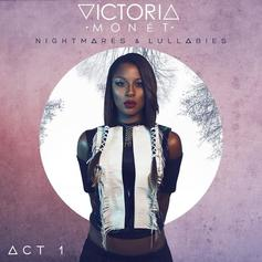 Victoria Monet - For The Thrill Feat. B.o.B