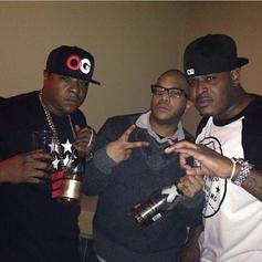 The Lox - All We Know
