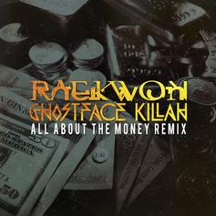 Raekwon - All About The Money (Remix) Feat. Ghostface Killah
