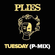 Plies - Tuesday (Freestyle)