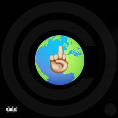 C Dot Castro - Fuck The World