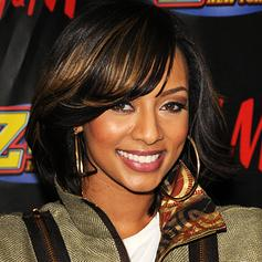Keri Hilson - One Night Stand Feat. Chris Brown