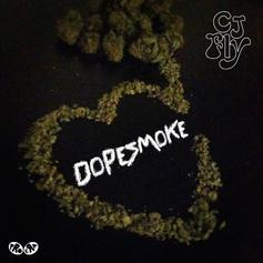 CJ Fly - Dope Smoke (CoCo Freestyle)